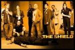 Shield neboli Policejní odznak - policajti, jaké jste ještě neviděli