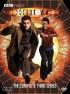 Doctor Who – praotec seriálů neztrácí sílu